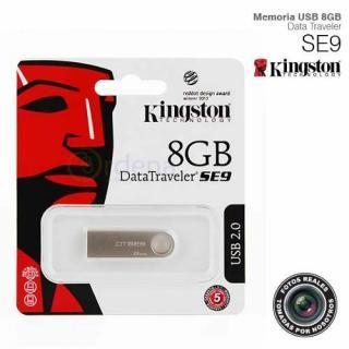 Usb kingston 8gb Se9 nano móc khóa giá sỉ