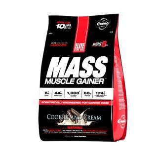 Mass muscle gainer - sữa tăng cân tăng cơ vị bánh kem 462kg giá sỉ