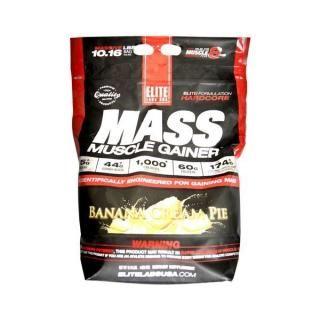 Mass muscle gainer - sữa tăng cân tăng cơ vị chuối 462kg giá sỉ