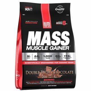 Mass muscle gainer - sữa tăng cân tăng cơ vị dâu 462kg giá sỉ