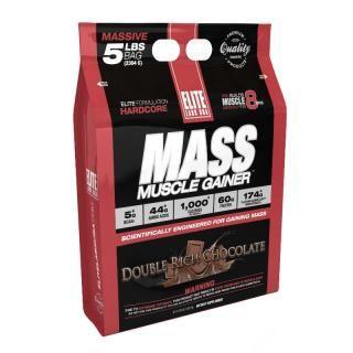 Mass muscle gainer - sữa tăng cân tăng cơ vị socola 227kg giá sỉ