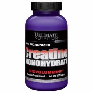 Creatine monohydrate - sữa tăng cơ tăng sức bền 300gr