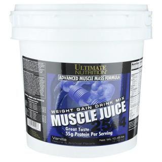 Muscle juice - sữa tăng cân tăng cơ vị vani 4.75kg
