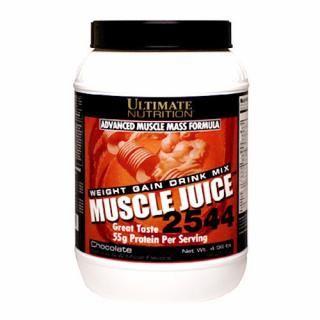 Muscle juice - sữa tăng cân tăng cơ vị socola 225kg giá sỉ