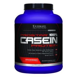 Prostar 100 casein protein - sữa tăng cơ giảm mỡ vị dâu 227kg giá sỉ