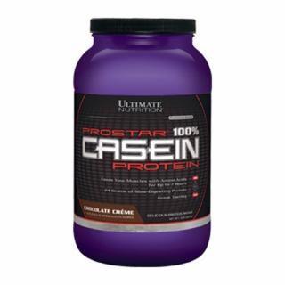 Prostar 100% casein protein - sữa tăng cơ giảm mỡ vị socola 907g