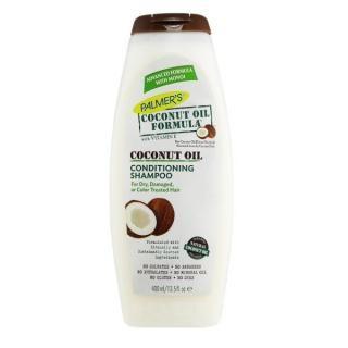 Dầu gội dưỡng tóc tinh chất dầu dừa palmers coconut oil shampoo 400 ml
