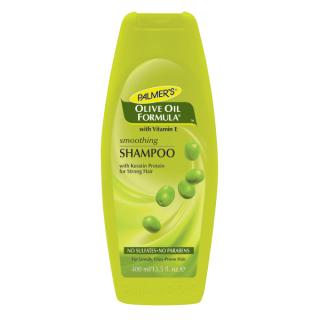 Dầu gội olive dưỡng tóc palmers shampoo 400ml