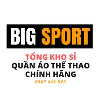 Big Sport Xưởng May Quần Áo Thể Thao VNXK