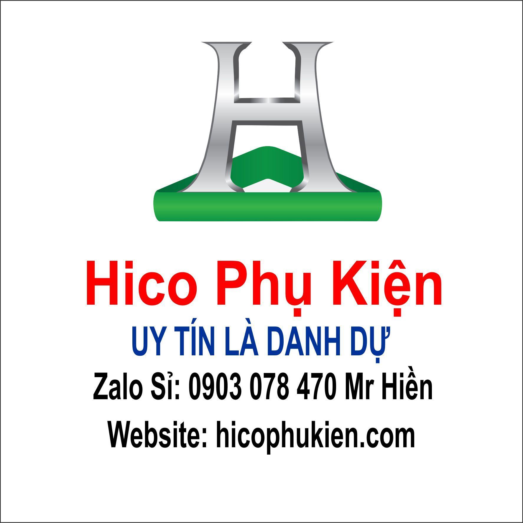 Hico Phụ Kiện