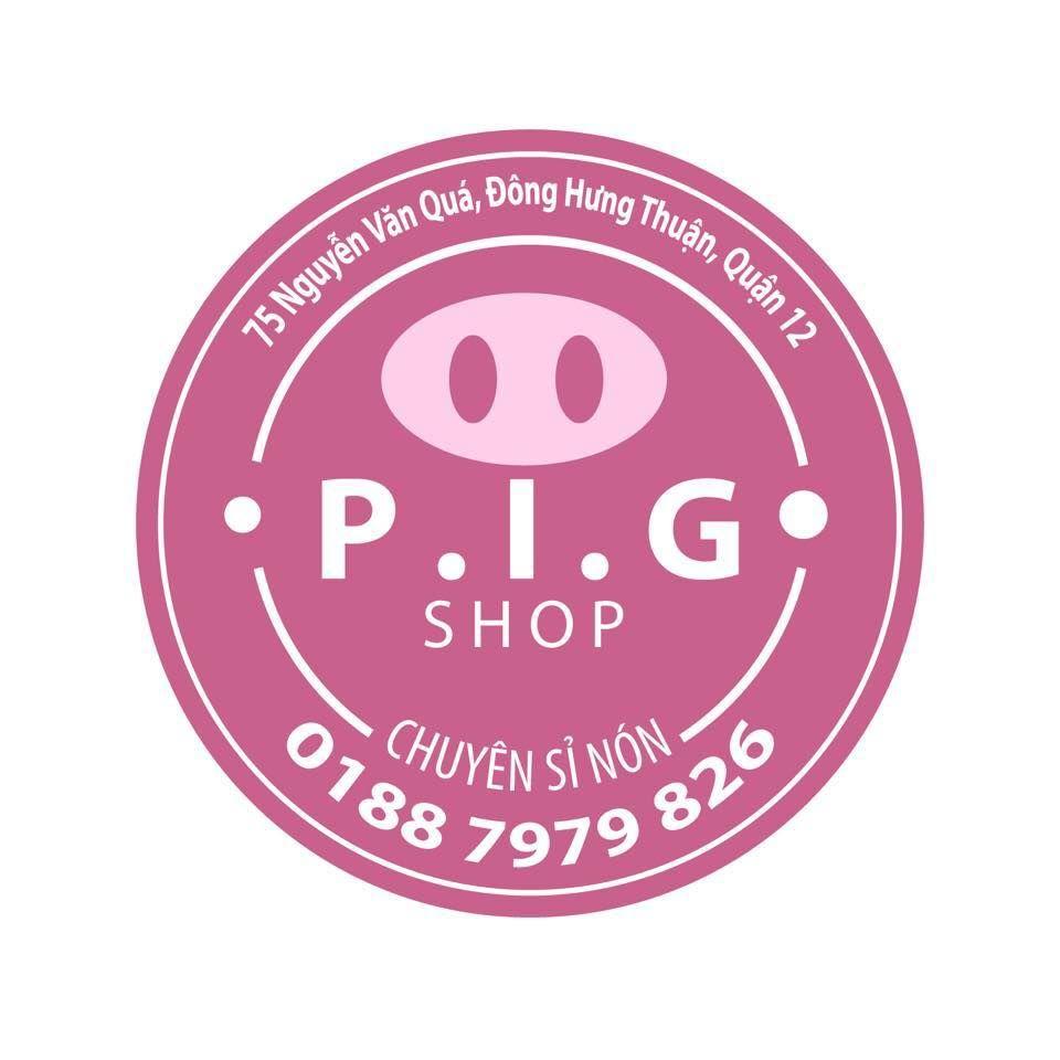 XƯỞNG NÓN PIG SHOP