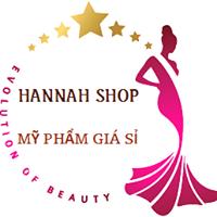 Hannah Shop Sỉ Mỹ Phẩm