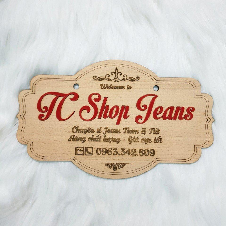 Xưởng TC Jeans (Thời Trang Nam Nữ)