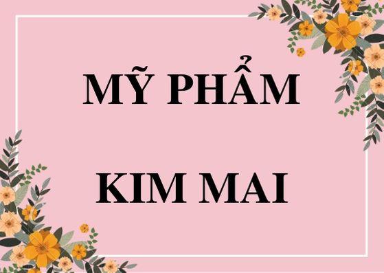 Mỹ Phẩm Kim Mai