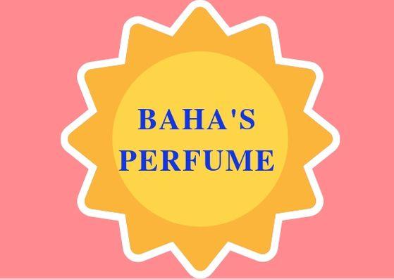 BAHA's Perfume