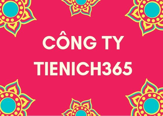 Công Ty Tienich365