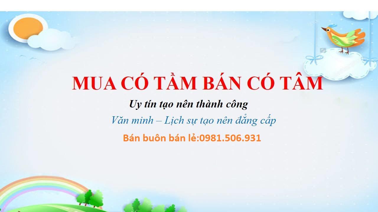 Máy móc Kim Chí Bảo