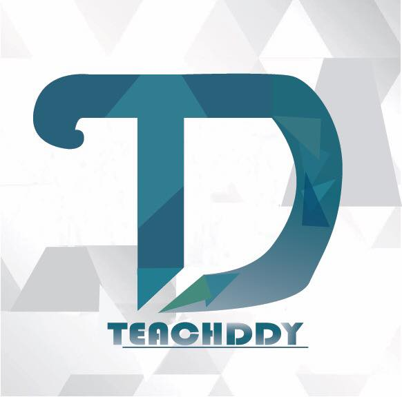 teachddy