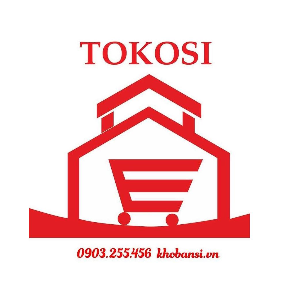 TOKOSI - Tổng kho Hà Nội
