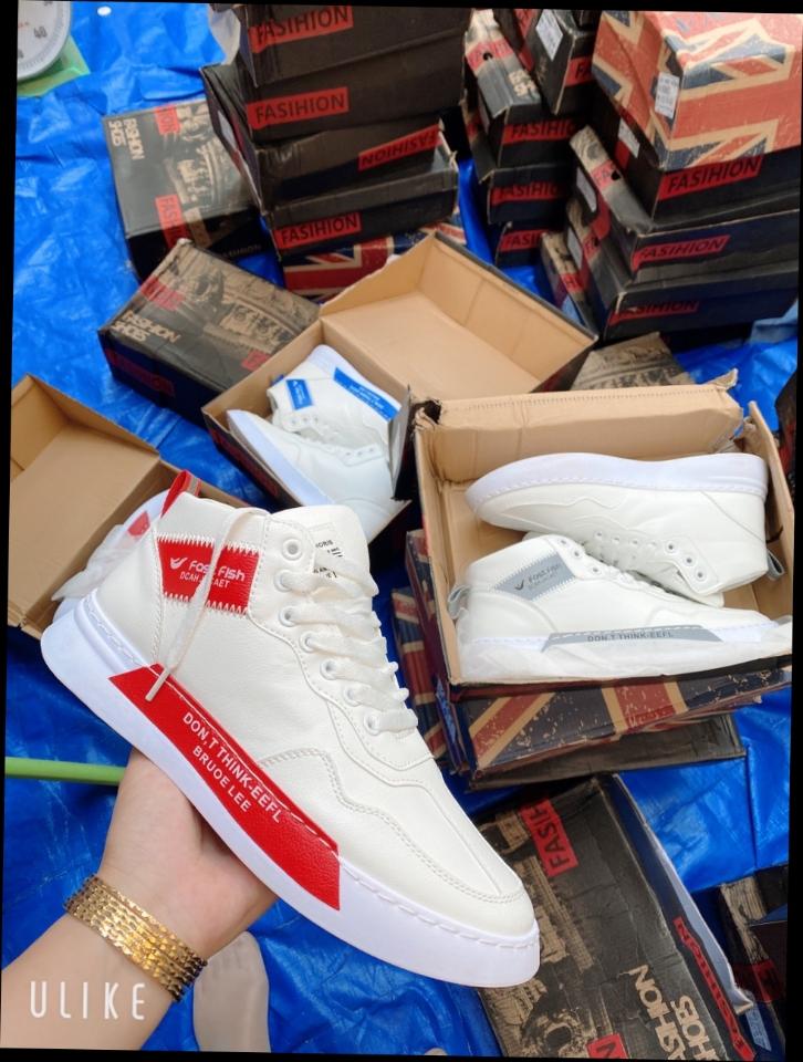 Phúc Trần shoes