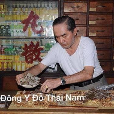 Đông y Đỗ Thái Nam