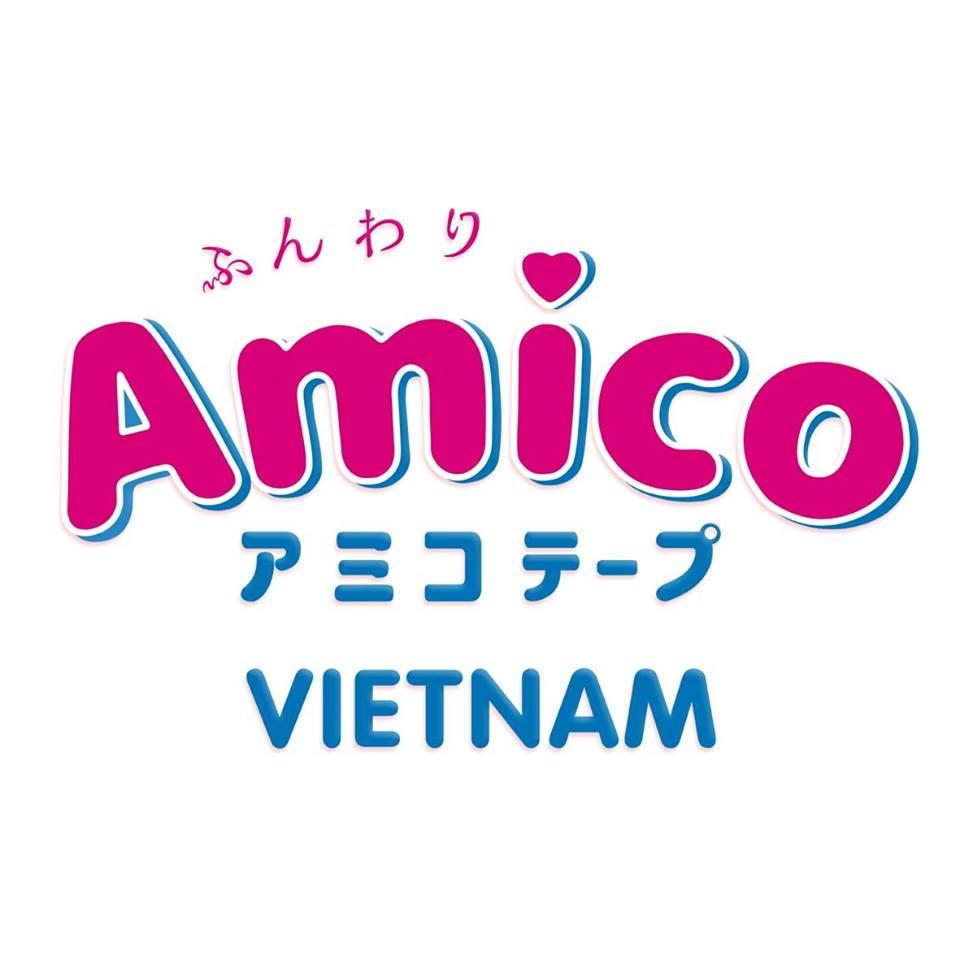 Tã AMICO Nội Địa Nhật