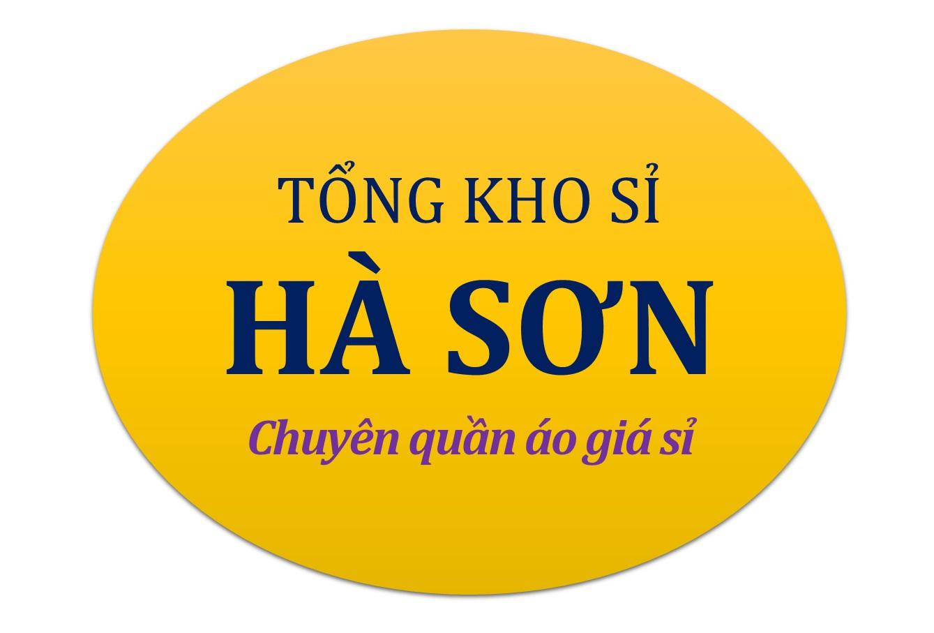 Tổng Kho sỉ Hà Sơn