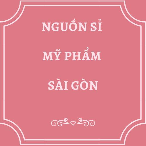 Nguồn Sỉ Mỹ Phẩm Sài Gòn