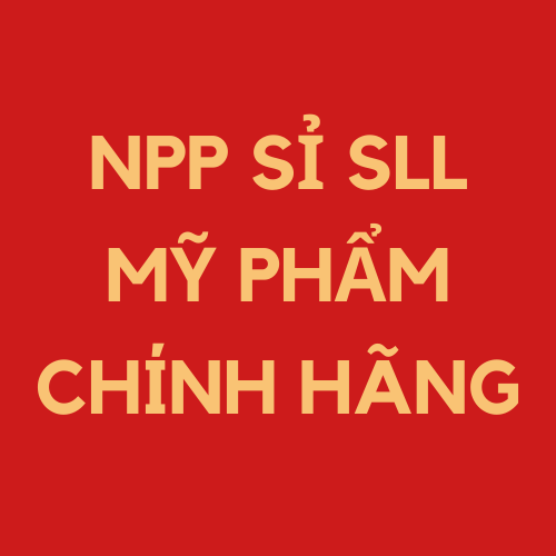 NPP Sỉ Sll Mỹ Phẩm Chính Hãng