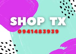 Shop TX