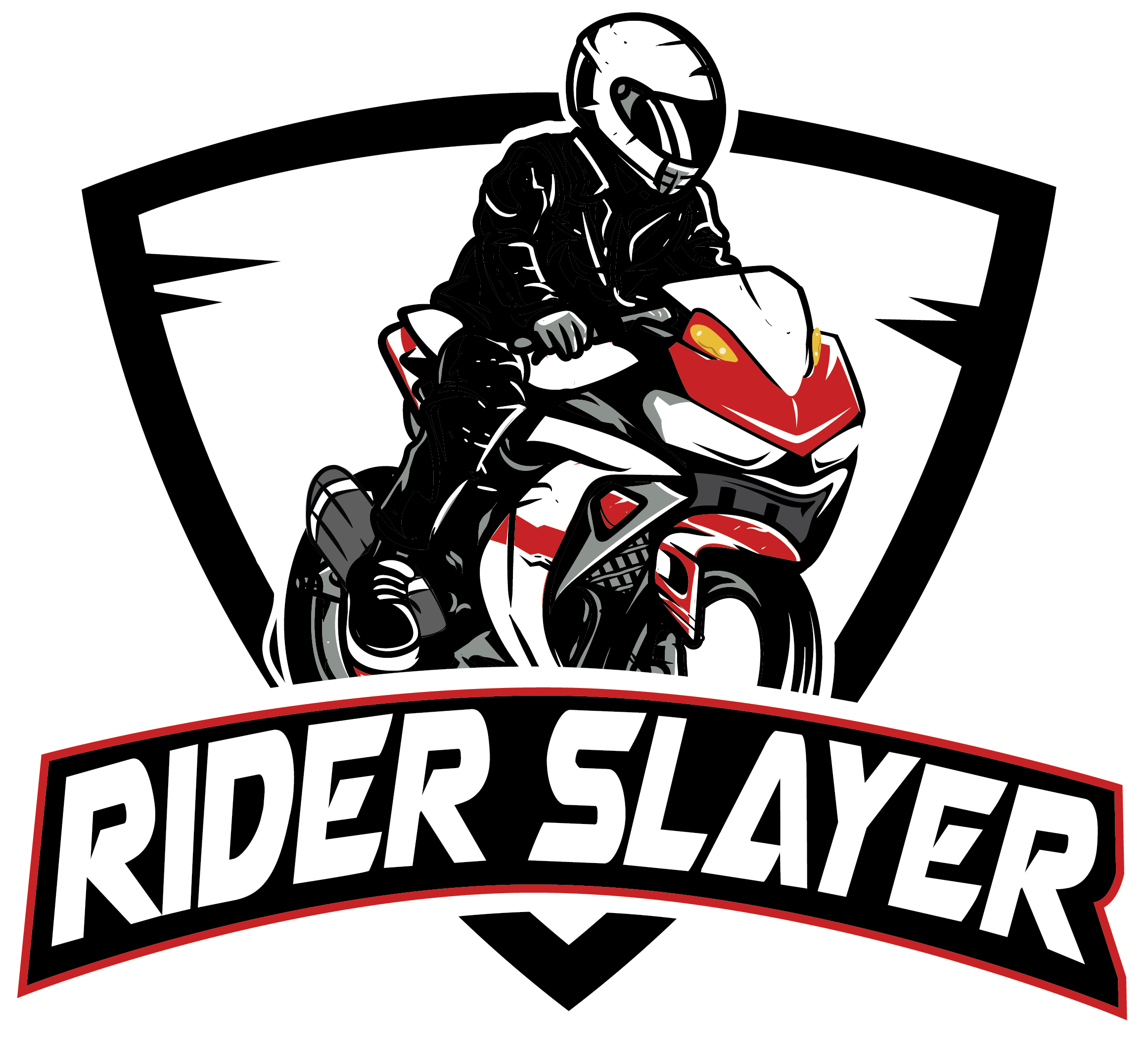 Pit-Stop of Rider-Slayer