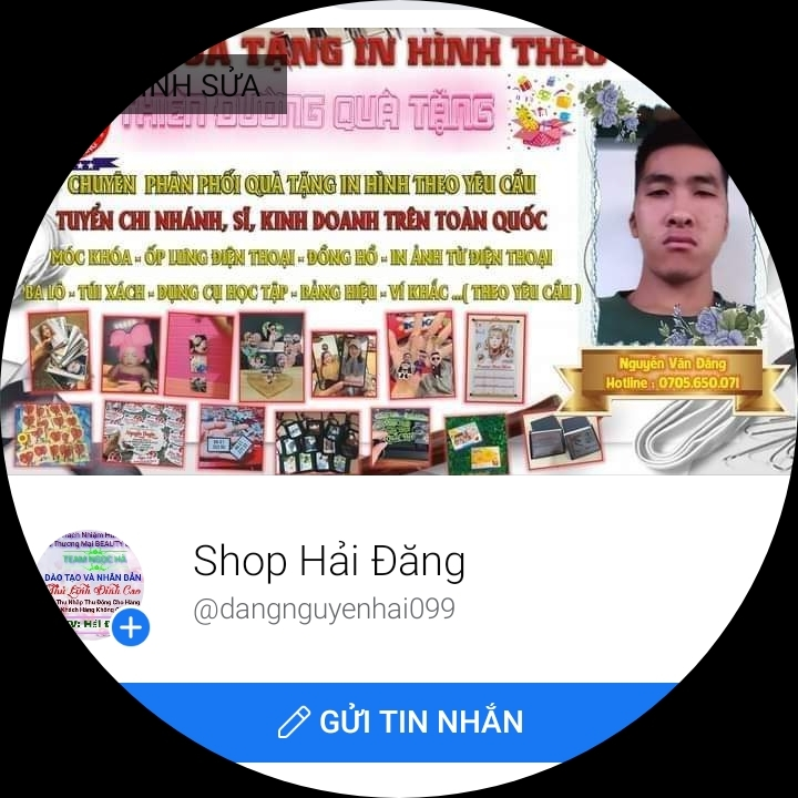 Shop Hải Đăng An Lão