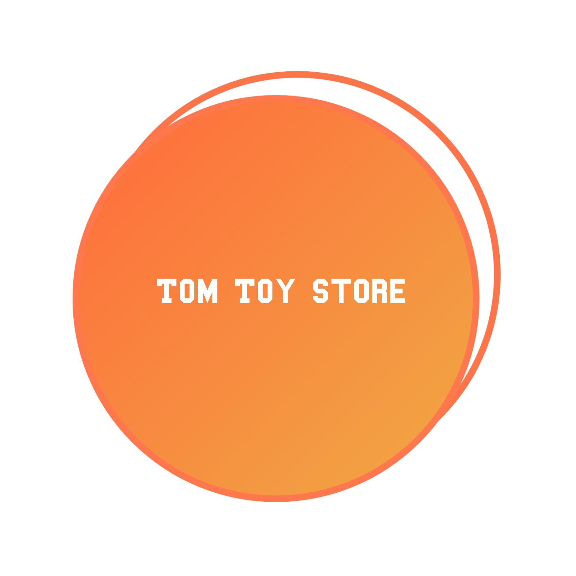 Kho sỉ Đồ Chơi trẻ em Tom Toy